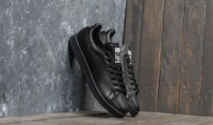 adidas x Raf Simons Stan Smith Core Black/ Core Black EUR 39 1/3