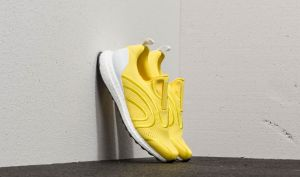 adidas x Stella McCartney Ultraboost Uncaged Vivid Yellow/ Ftw White/ Night Steel EUR 36
