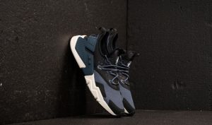 Nike Air Huarache Drift Thunder Blue/ Desert Sand-Black EUR 39