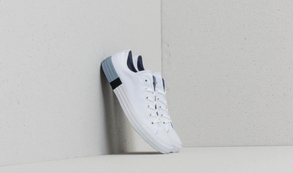 04ed1fdad Converse Chuck Taylor All Star OX Black/ Light Orchid/ White EUR 37.5  značky Converse - Lovely.sk