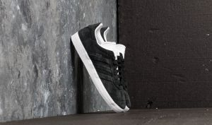adidas Gazelle Stitch And Turn Core Black/ Core Black/ Ftw White EUR 43 1/3