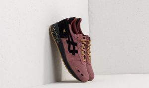Asics Gel-Lyte Rose Taupe/ Black EUR 42