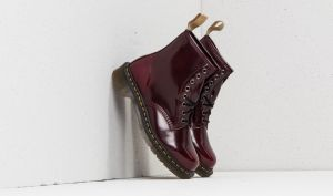 Dr. Martens Cambridge Brush Cherry Red EUR 44