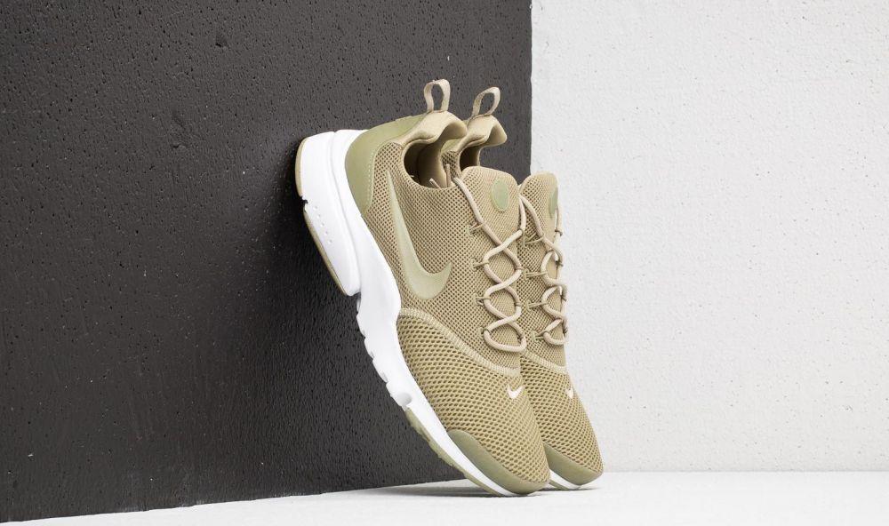 Nike Presto Fly Khaki  Khaki-White EUR 40 značky Nike - Lovely.sk 3eb0fe0e9b2