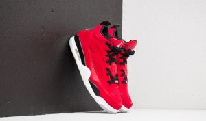Jordan Son Of Low Gym Red/ White-Black-Wolf Grey EUR 40