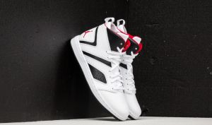 Jordan Flight Legend White / Gym Red/ Black EUR 41