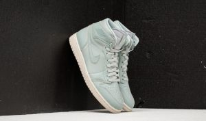 Air Jordan 1 Retro High Premium Mica Green/ Mica Green EUR 40.5
