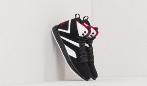 Jordan Flight Legend Black/ Gym Red/ White EUR 41