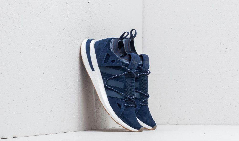 4b957fe7dbc2d adidas Arkyn W Dark Blue/ White/ Gum EUR 36 značky adidas Originals ...