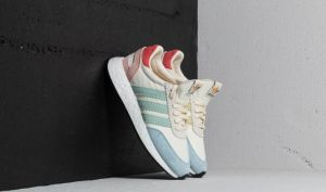adidas I-5923 Pride Cream White/ Ftw White/ Core Black EUR 41 1/3