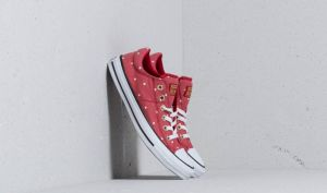 Converse Chuck Taylor Madison OX Gym Red/ Gold/ White EUR 36