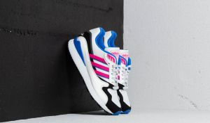 adidas Ultra Tech Crystal White/ Shock Pink/ Core Black EUR 40 2/3