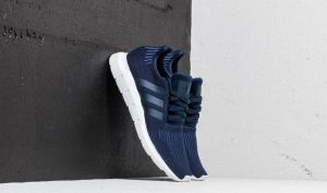 adidas Swift Run Collegiate Navy/ Collegiate Navy/ Ftw White EUR 40 2/3