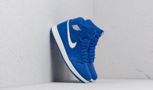 Air Jordan 1 Retro High OG Hyper Royal/ Sail EUR 40.5