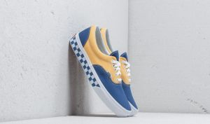 Vans Era (BMX Checkerboard) True Blue/ Yellow EUR 41