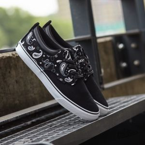 Radii The Jax Jet Paisley Canvas  EUR 46