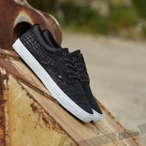 Radii The Jax Eclipse Crocodile Oiled Suede EUR 46