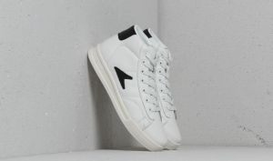 Baťa X Wilson High Top White/ Black EUR 40