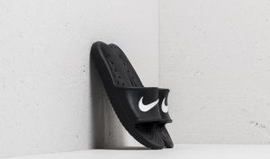 Nike Wmns Kawa Shower Black/ White
