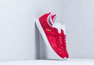 adidas Gazelle W Bold Red/ Bold Red/ Ftw White EUR 37 1/3