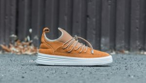 Filling Pieces Low Top Neo Laced Mix Brown US 8