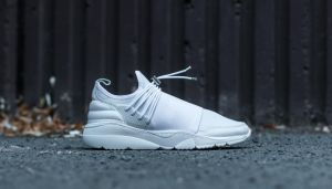 Filling Pieces Runner 3.0 Low Fuse All White  US 8