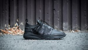 Filling Pieces Runner 3.0 Low Fuse All Black EUR 45