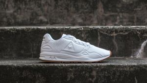 le coq sportif R9XX S Lea Optical White EUR 46