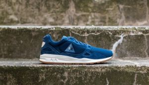 le coq sportif R900 Nubuck Dress Blue EUR 46