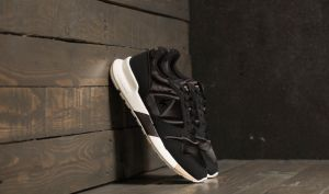 le coq sportif Omega X W Satin Black/ Rose Gold