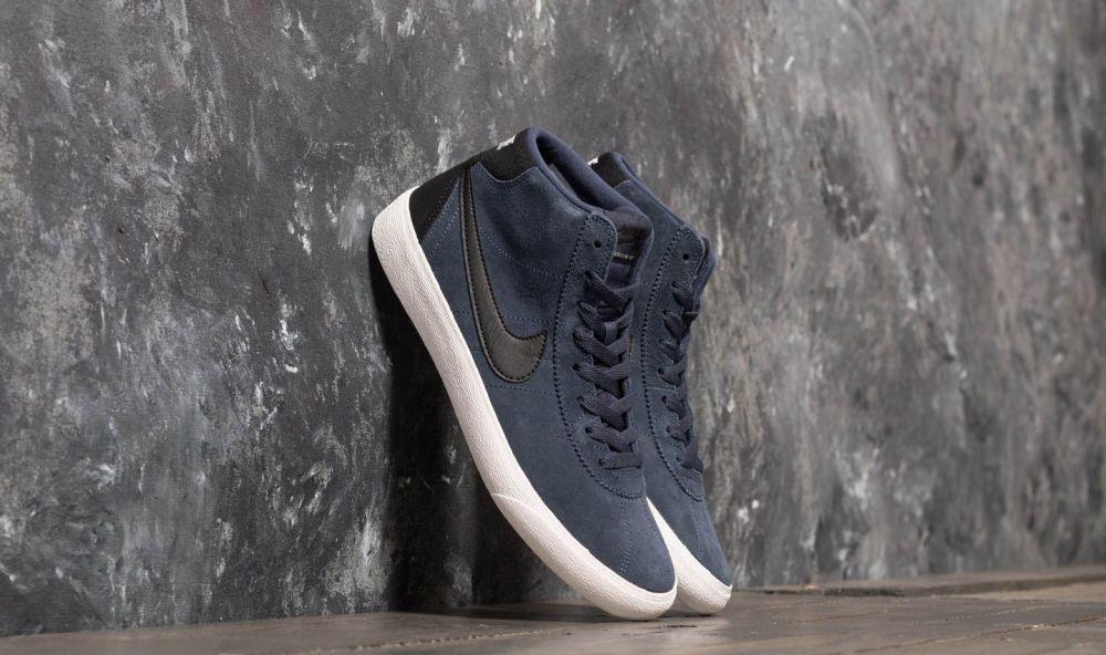 f02f7835d8af0 Nike Wmns SB Bruin Hi Thunder Blue/ Black značky Nike - Lovely.sk