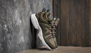 Kaki pánske kožené tenisky Nike Air Max  90 Essential značky Nike ... 49bd91918d4