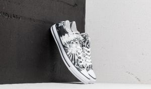 Converse Chuck Taylor All Star OX Black/ White/ Black