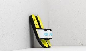 Puma Fenty Surf Slide Wns Puma Black/ White/ Yellow
