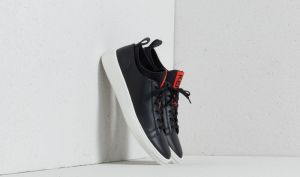 Kenzo K-City Sneakers Black/ Red