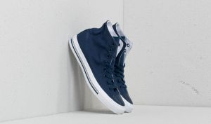 Converse Chuck Taylor All Star Hi Navy/ Navy/ White