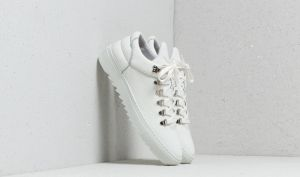 Filling Pieces W Mountain Cut Thick Ripple Lane Grain White
