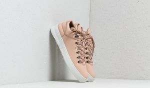 Filling Pieces W Mountain Cut Ripple Lane Grain Nude