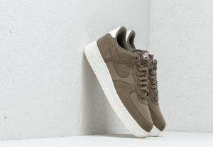 Nike Air Force 1 '07 Suede Medium Olive/ Medium Olive-Sail