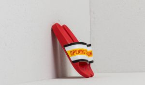 Opening Ceremony Ace Slide Red/ Rouge