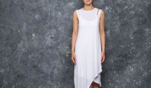 Cheap Monday Freer Dress White