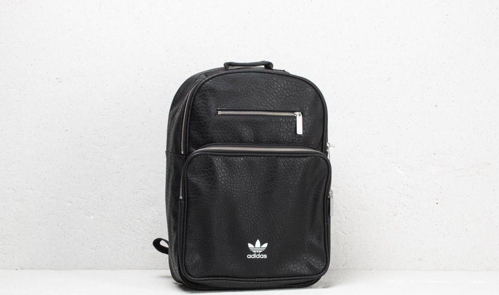 adidas Originals Classic Backpack Black značky adidas Originals ... 79b316d92449b