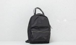 Herschel Supply Co. Nova Mini Backpack Black