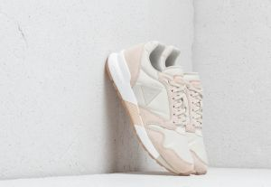 Le Coq Sortif Omega X W Metallic Turtle Dove/ Rose Gold
