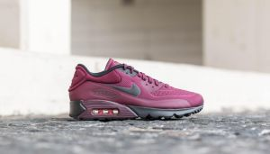 Nike Air Max 90 Ultra SE Night Maroon/ Black EUR 47.5
