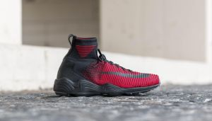 Nike Zoom Mercurial XI FK FC University Red/ Black-Team Red EUR 45