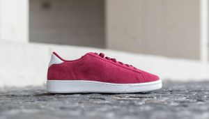 Nike Tennis Classic CS Suede Team Red/ Team Red-White EUR 47.5