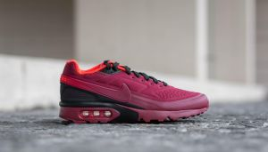Nike Air Max BW Ultra SE Team Red/ Team Red EUR 46.5