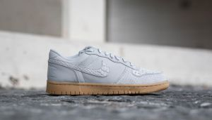 Nike Big Nike Low Lux Wolf Grey/ Wolf Grey-Gum Light EUR 47.5
