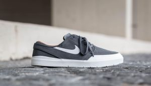 Nike Stefan Janoski Hyperfeel XT Anthracite/ White-Summit White EUR 47.5